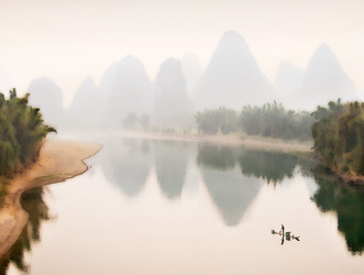 Li River Overlook